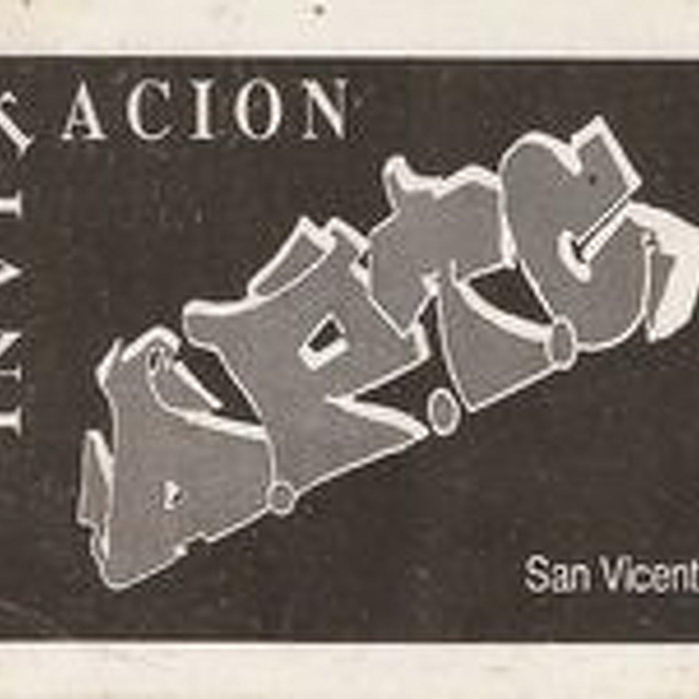 Sesion A.P.T.C. (San Vicente Del Raspeig) 1992-12 (Digitale@tapes!)