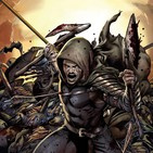 ValiantES 50 | Eternal Warrior: Days Of Steel