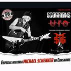 Corsarios - Domingo 28 de Oct. 2018 - Especial Michael Schenker