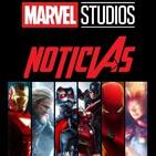 MSN 24 - Los Mejores Héroes de Marvel Studios