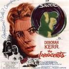 Monografico Otra vuelta Tuerca ( Henry James) novela + The Innocents ( Jack Clayton) + Pelicula ELoy De la iglesia