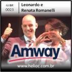 GVBR 0023 - Construindo Pela Familia - Leonardo e Renata Romanelli