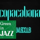 Special Summer Green In Jazz DJ en Copacabana