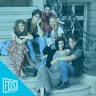 FDS Gran Angular: Por qué 'Friends' sigue siendo tan relevante 25 años después(ep.55)