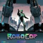Optic Cast 28 - Robocop