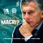 Bola de Cristal: ¿Qué pasará con Macri? - Radio La Pizarra - 01 jun 19