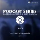 #075 (Mixed by Alex García) - March 2019