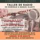 Poema de Macu Rubio a Manolo Olarte (Taller de radio)