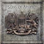 Noche de Rock 1173 - Sons of Apollo - Sad Eyes