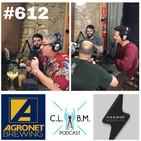 Como la birra misma 612 Completo - Entrevistas a Alberto de @Garagebeerco y Xavi Serra