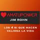 Los 4 afirmaciones que hacen valiosa la vida - Jim Rohn