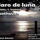 Beethoven: Sonata Claro de Luna (Música Clásica de Piano para Estudiar y Concentrarse)