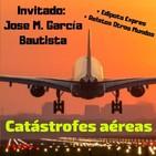 """TODO NOS DA IGUAL. Año II Nº 25 """"Catástrofes aéreas""""."""