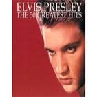Elvis Presley - The 50 Greatest Hits (2000) - Disco 1 - tema 8 - Love Me Tender