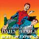 CDB Boletín Express -Triunfo y Tragedia (1994).