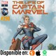 Ep.290 The Life of Captain Marvel