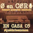 Cero en Cordura EN CASA 05
