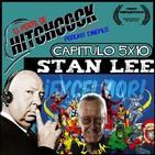 EPDH 5x10: Especial Stan Lee, Dogman, Disobedience y En bandeja de plata.
