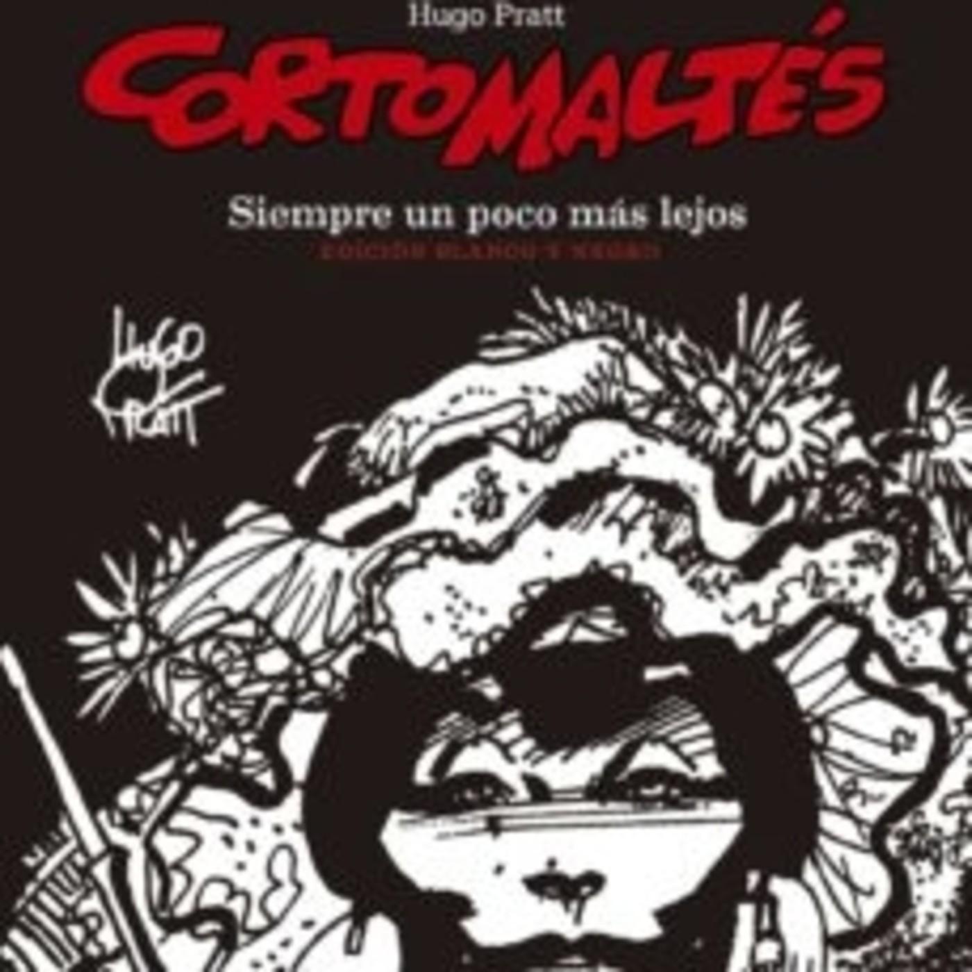 Corto Maltés: Siempre un poco más lejos-La complicidad entre abuelos y nietos