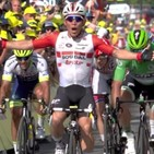 Tour de Francia 2019   Etapa 16: Segunda victoria de Caleb Ewan en su debut en la ronda gala