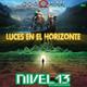 Leeh V18.5: NIVEL 13 & GOD OF WAR