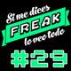 Si me dices freak, lo veo todo 29: Comic Con 2018 (Parte 1)