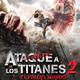 Ataque a los Titanes 2: El Fin del Mundo (2015) #CienciaFicción #Acción #Manga #peliculas #audesc #podcast