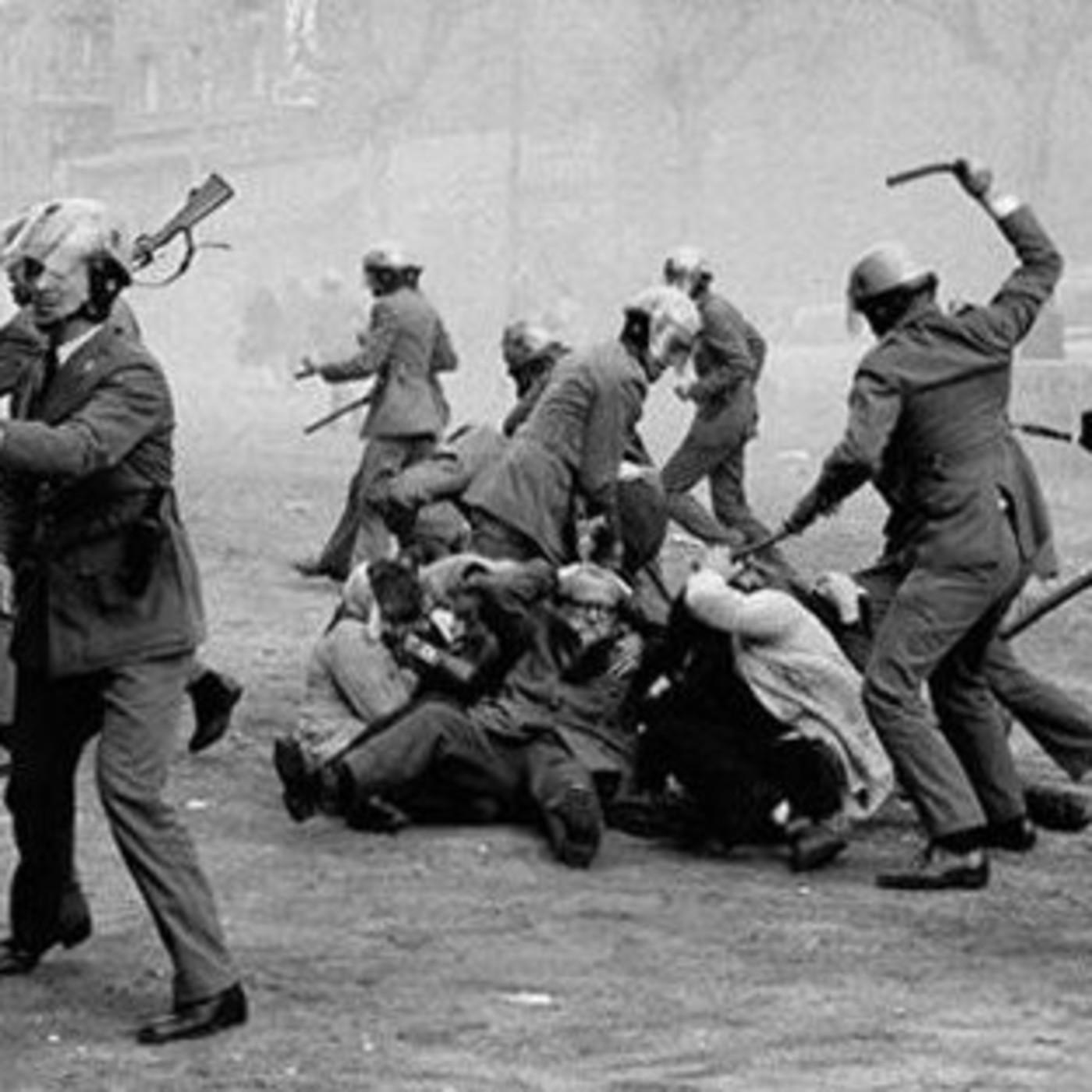 Memorias del 55 - La revolución fusiladora