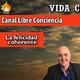 FELICIDAD COHERENTE - Carlos Delfino