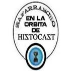 Zafarrancho en La Órbita de Histocast 2