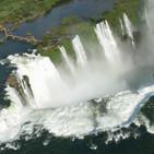 """Cataratas del Iguazú #1 - Leo Lucas """"Somos la Séptima Maravilla del Mundo"""""""