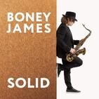 Cloud Jazz Nº 1835 (Boney James)