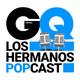 Chicos conocen podcast (Especial San Valentín)