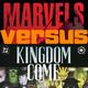 VDI -32- Versus Round 1 - MARVELS VS KINGDOM COME