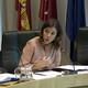 Raquel López, concejala de Hacienda. Fuenlabrada cubrirá las plazas de los 20 policías locales que se jubilan