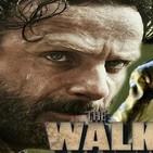 La Constante 2x13 The Walking Dead 7x08 - Madoka Magica - Critics choice awards - Doctor Who T6 - Vikings