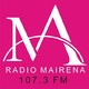 Radio Mairena. Boletín Informativo 21/10/2019