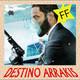 Destino Arrakis 7x12. Fan Fiction: Tenet, Los Nuevos Mutantes y otros estrenos de la nueva normalidad