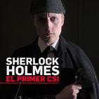 Sherlock Holmes, el primer CSI (Serie Completa)