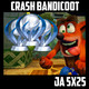 [JA 5×25] Crash Bandicoot N. Sane Trilogy