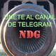 Niebla de Guerra en Telegram, Canal y Grupo