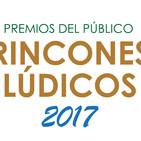Inner Circle Night Ep037 – Premios del Público Rincones Lúdicos
