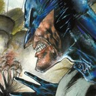 Grandes Autores de Batman: Sam Kieth. Fantasmas