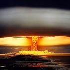 """T06X11 """"Leyendas y Misterios La Bomba de Hiroshima y Nagasaki"""""""