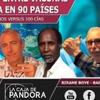 CO-INCIDENCIAS entre VACUNAS-G5-PLANDEMIA, Birame Boye, Jaime Garrido y Bartomeu Payeras