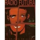 "Radio Futura, ""Fruta Prohibida"""