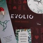 Oscar Sorialez de Los Ahoras presenta Evolio en El Camarote
