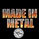 Made in Metal Programa 158 V Temporada
