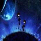 Naúfragos extraterrestres