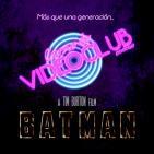 Carne de Videoclub - Episodio 02 - Batman (1989)